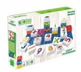 BioBuddi Learning Numbers Set 27 Pieces